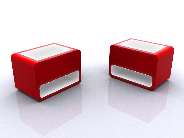 Stand;Professionel;event;LOOKNPHIL;design;mobilier;decoration;design d'interieur;evenement;aménagement;PLV Table lumineuse;inlumin; look n phil;LOOKNPHIL