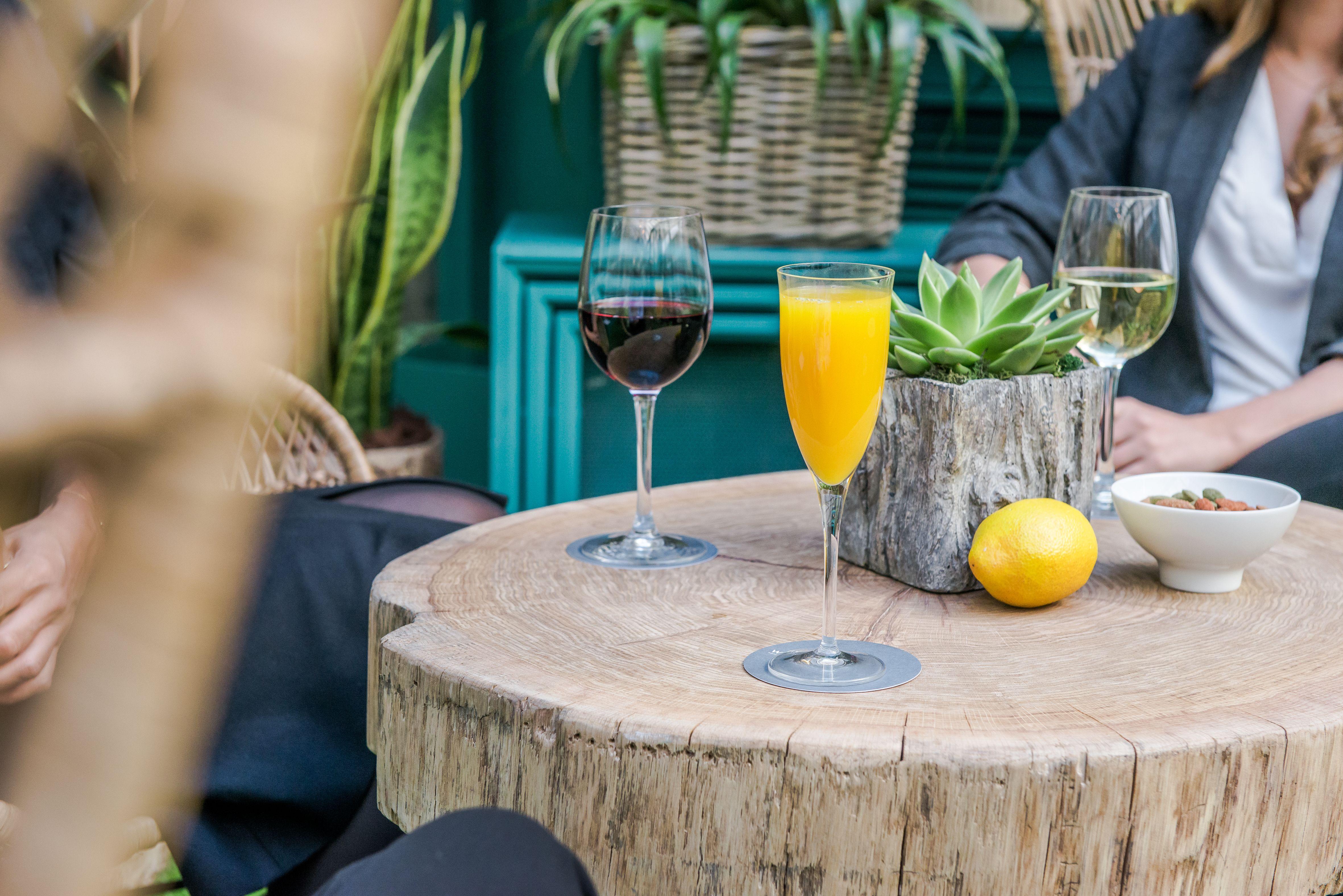 Le Jardin D Hiver Westin Paris Vendome Hotel